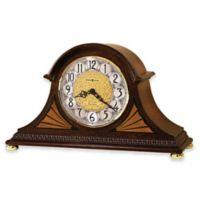 Howard Miller Grant Mantel Clock in Windsor Cherry