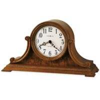 Howard Miller Anthony Mantel Clock in Yorkshire Oak