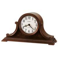 Howard Miller Albright Mantel Clock in Windsor Cherry