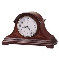 Howard Miller Marquis Mantel Clock in Windsor Cherry