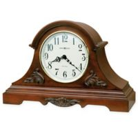 Howard Miller Sheldon Mantel Clock in Americana Cherry