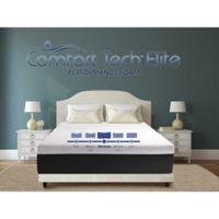 Comfort Tech™ 12-Inch Aurora Foam California King Mattress