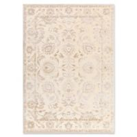 Surya Basilica Classic Woven 7'6 x 10'6 Area Rug in Neutral