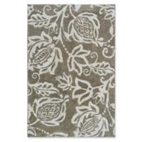 Cambridge 2'3 x 3'6 Accent Rug in Wheat