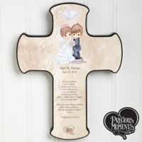 Precious Moments® Wedding Cross