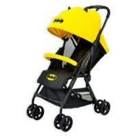 KidsEmbrace® DC Comics™ Lightweight Compact Stroller in Yellow