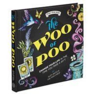 "Poo-Pourri ""The Woo of Poo"" Book by Suzy Batiz"