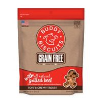 Buddy Biscuits® 5 oz. Soft & Chewy Beef Treats