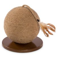 Prevue Pet Products Kitty Power Paws Sphere Scratching Post