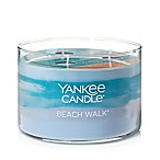Yankee Candle® Beach Collection Beach Walk® 3-Wick Jar Candle