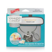 Yankee Candle® Charming Scents 4-Piece Starter Set in Bahama Breeze