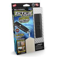 Bell + Howell Tactical Flameless Plasma Lighter