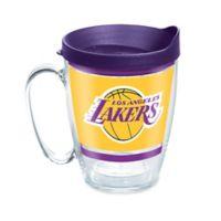 Tervis® NBA Los Angeles Lakers Legend Wrap 16 oz. Mug with Lid