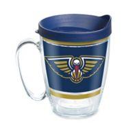 Tervis® NBA New Orleans Pelicans Legend Wrap 16 oz. Mug with Lid