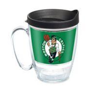 Tervis® NBA Boston Celtics Legend 16 oz. Wrap Mug with Lid