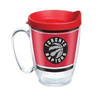 Tervis® NBA Toronto Raptors Legend 16 oz. Wrap Mug with Lid