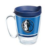 Tervis® NBA Dallas Mavericks Legend 16 oz. Wrap Mug with Lid