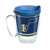 Tervis® NBA Utah Jazz Legend 16 oz. Wrap Mug with Lid