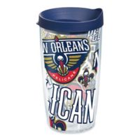 Tervis® NBA New Orleans Pelicans 16 oz. Allover Wrap Tumbler with Lid