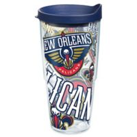 Tervis® NBA New Orleans Pelicans 24 oz. Allover Wrap Tumbler with Lid