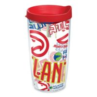 Tervis® NBA Atlanta Hawks 16 oz. Allover Wrap Tumbler with Lid
