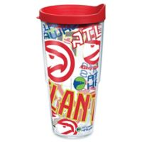 Tervis® NBA Atlanta Hawks 24 oz. Allover Wrap Tumbler with Lid