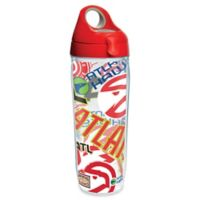 Tervis® NBA Atlanta Hawks 24 oz. Allover Wrap Water Bottle with Lid