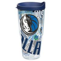 Tervis® NBA Dallas Mavericks 24 oz. All Over Wrap Tumbler with Lid