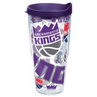 Tervis® NBA Sacramento Kings 24 oz. All Over Wrap Tumbler with Lid