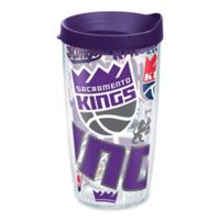 Tervis® NBA Sacramento Kings 16 oz. All Over Wrap Tumbler with Lid