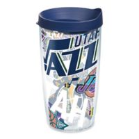 Tervis® NBA Utah Jazz 16 oz. All Over Wrap Tumbler with Lid