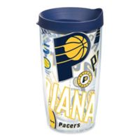 Tervis® NBA Indiana Pacers 16 oz. All Over Wrap Tumbler with Lid