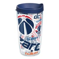 Tervis® NBA Washington Wizards 16 oz. All Over Wrap Tumbler with Lid