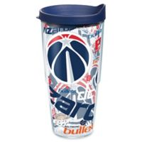 Tervis® NBA Washington Wizards 24 oz. All Over Wrap Tumbler with Lid