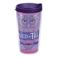 Tervis® Tried and True Owl Wrap 16 oz. Tumbler with Lid