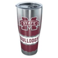 Tervis® Mississippi State University 30 oz. Knockout Stainless Steel Tumbler with Lid