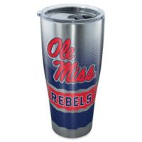 Tervis® University Of Mississippi 30 oz. Knockout Stainless Steel Tumbler with Lid