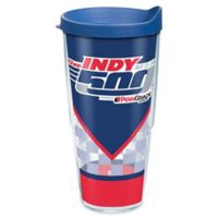 Tervis® 2018 Indy 500 24 oz. Wrap Tumbler with Lid