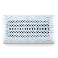 Buy Broyhill Gel Foam Adjustable Wedge Pillow In Blue