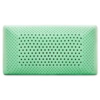 Malouf™ Memory Foam Queen Pillow in Peppermint
