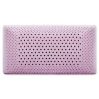 Malouf™ Memory Foam Queen Pillow in Lavender