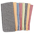 KAF Home BBQ Gingham 8-Pack Kitchen Towels