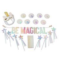 Kate Aspen® Enchanted Unicorn 49-Piece Party Décor Kit