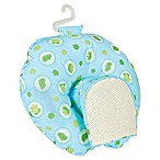Leachco® Hug Tub® Bather in Frog Pond