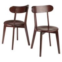 Winsome™ Dining Chair in Walnut