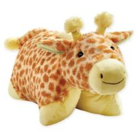Pillow Pets® Signature Jolly Giraffe Pillow Pet in Orange