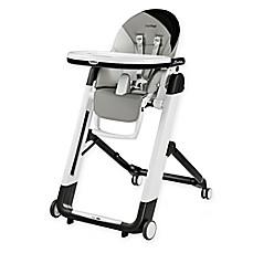peg perego siesta high chair buybuy baby