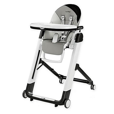 Peg Perego Siesta High Chair | Tuggl