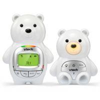 VTech DM226 Digital Audio Baby Monitor with Night Light