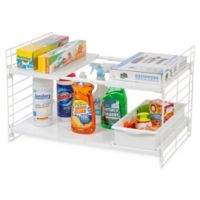 Buy Under Sink Organizer Bed Bath Beyond